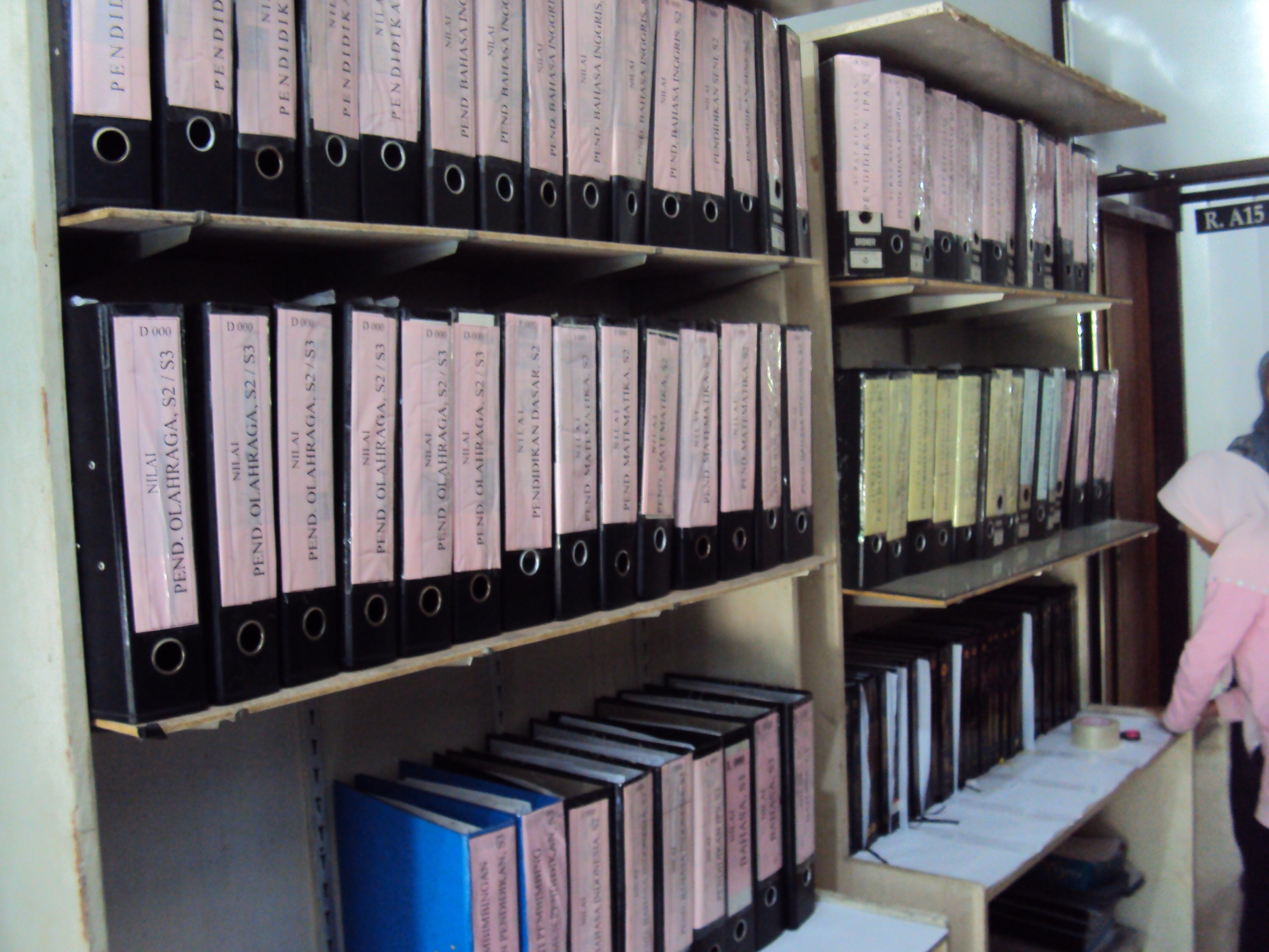 konsultan kearsipan | Agungbae123's Blog