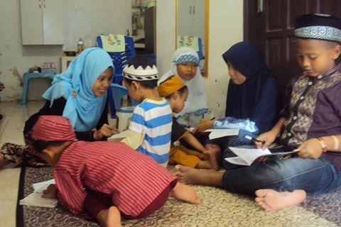 madrasah istiqlal