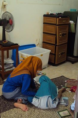 Madrasah Istiqlal_2 Santri Pun Kita Terima