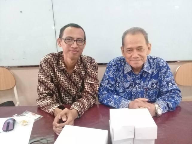 prof bambang